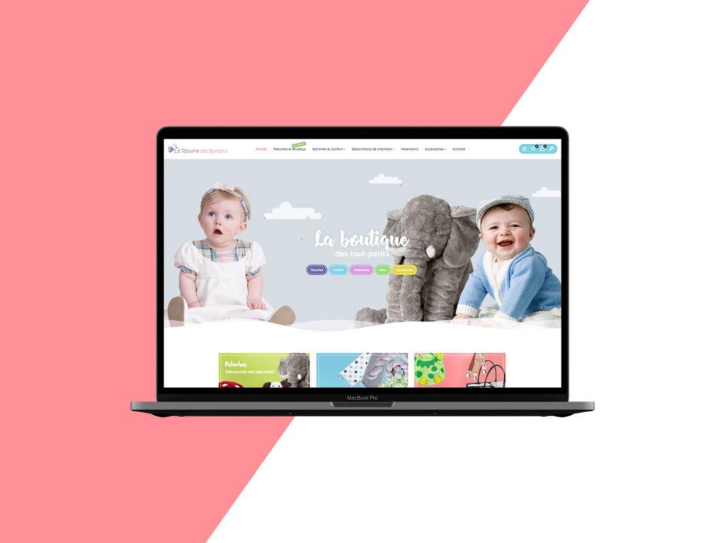 création de site Internet en normandie